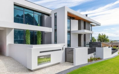 Discover the Beauty of Glass In The Modern Australian Home