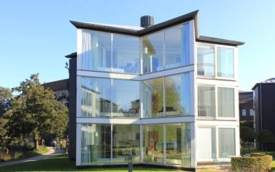 Why You Should Utilise Glass in Your Home Renovations